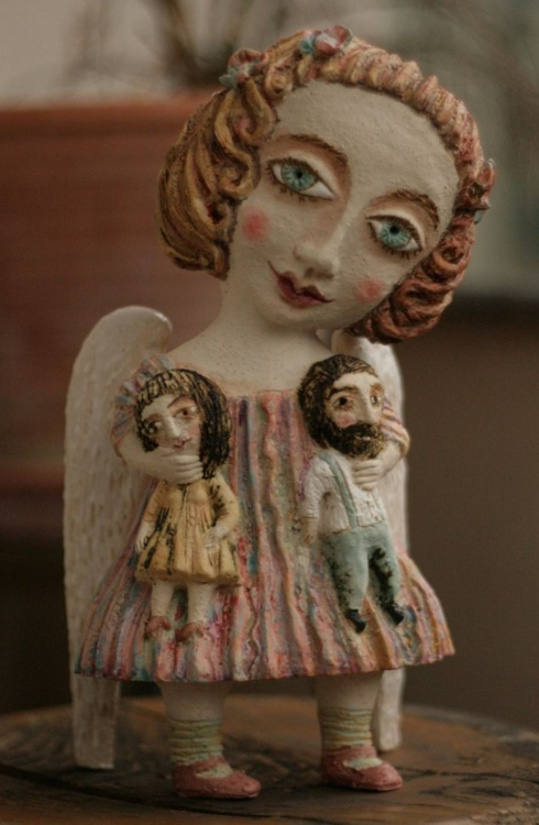 Angels toys - Image 0