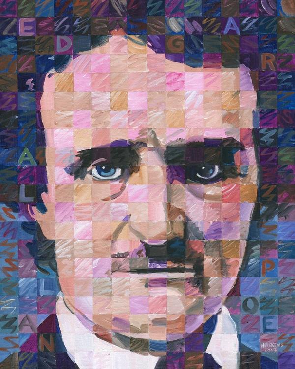Edgar Allan Poe - Image 0