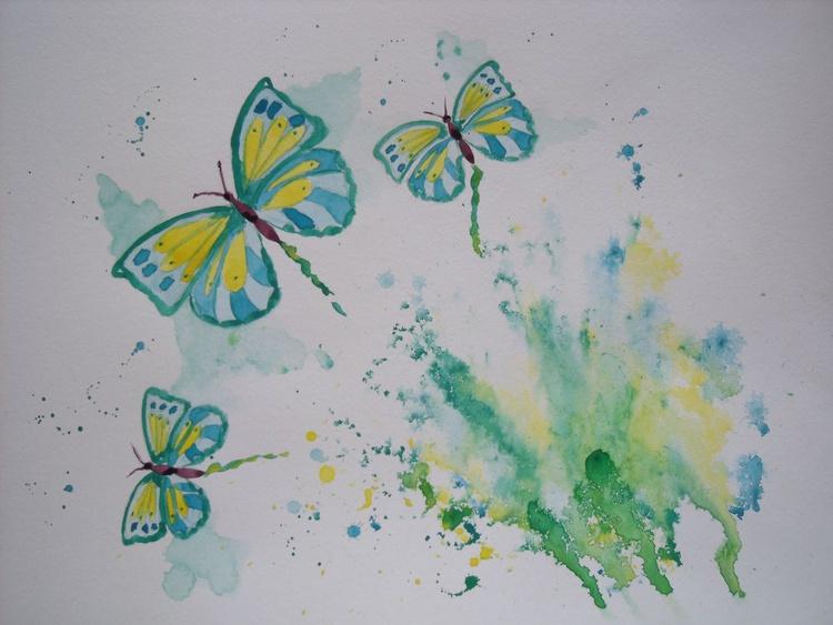 Butterflies - Image 0