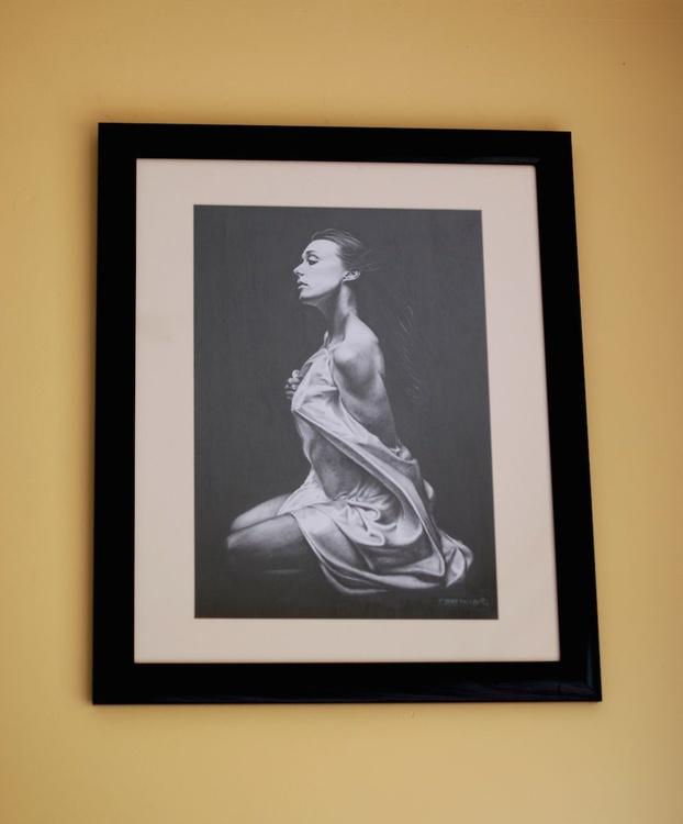 Silk lady - Image 0