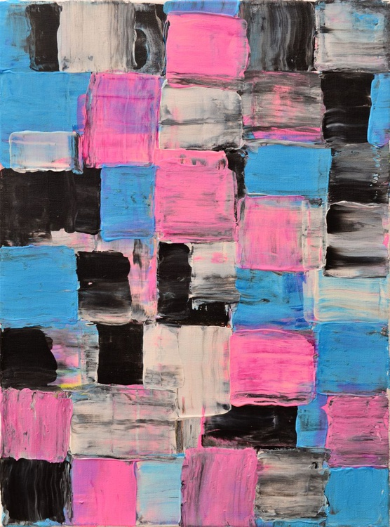 Pink Power - Image 0