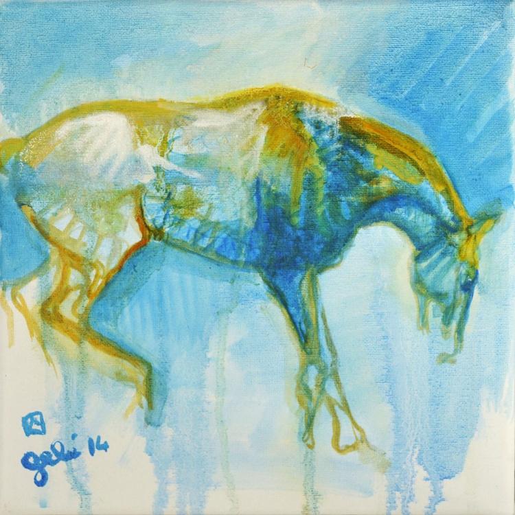 Equine Nude 70 - Image 0