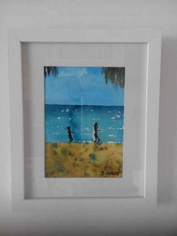 Playa Granada 4W