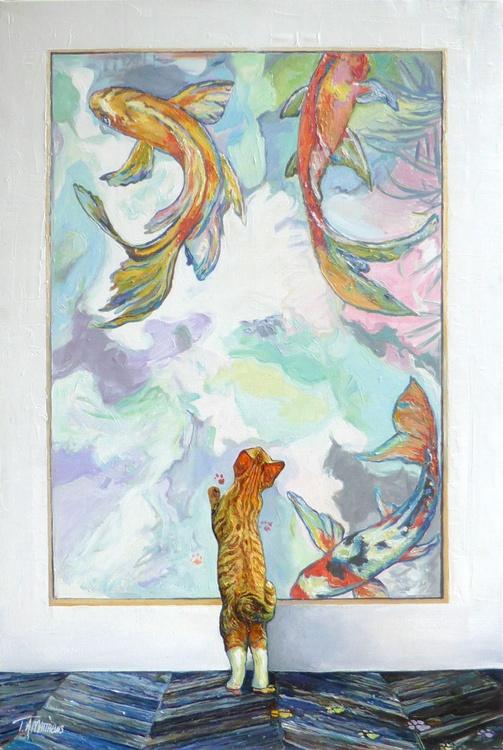 Gallery Cat - Image 0