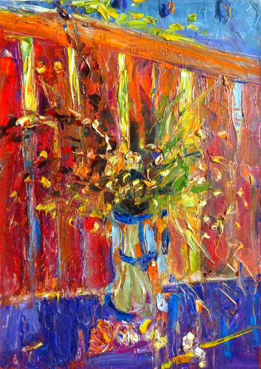 summer bouquet - Image 0