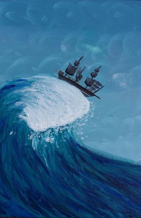 Shipwrecker - Image 0