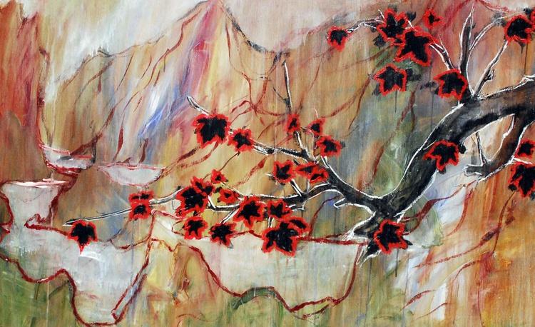 Maple Leaves - Image 0
