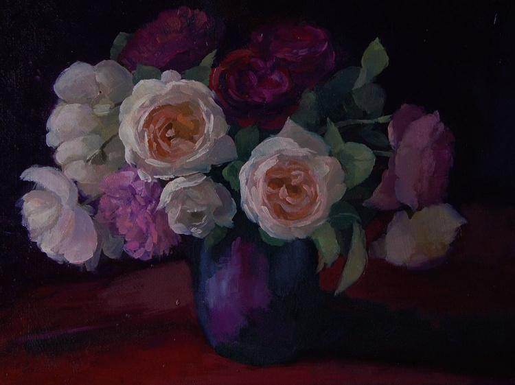 Rose Banquet - Image 0