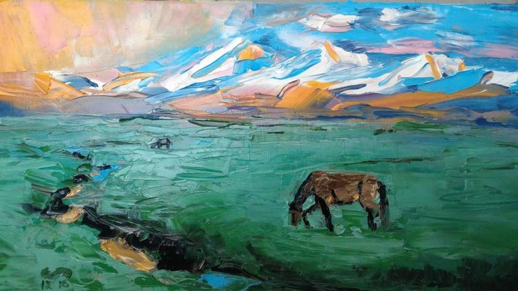 Altai Mountains - Image 0