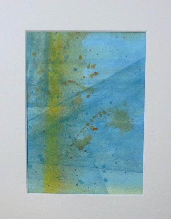 Seawater Study no.3 - Image 0