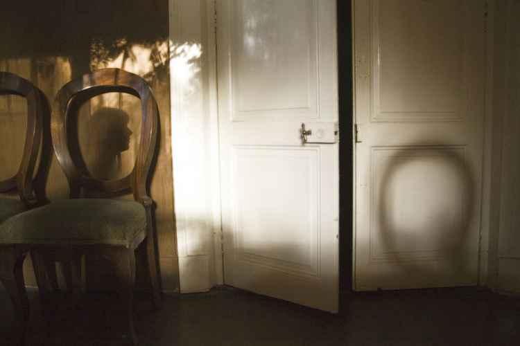 Camila -  chair shadow -