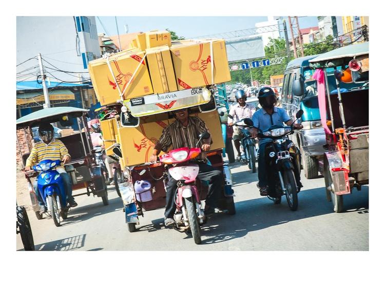 Cambodia #3 - Image 0