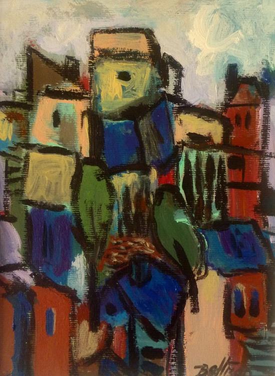 le village blotti - Image 0