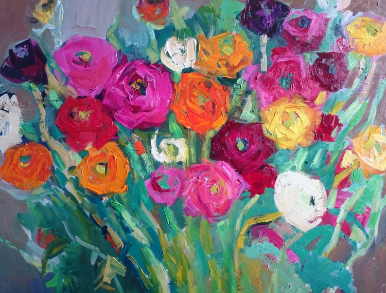Colourful bunch - Image 0