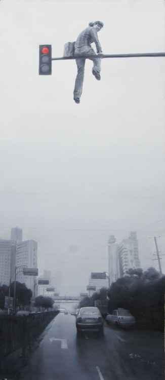Good morning, Shenzhen -