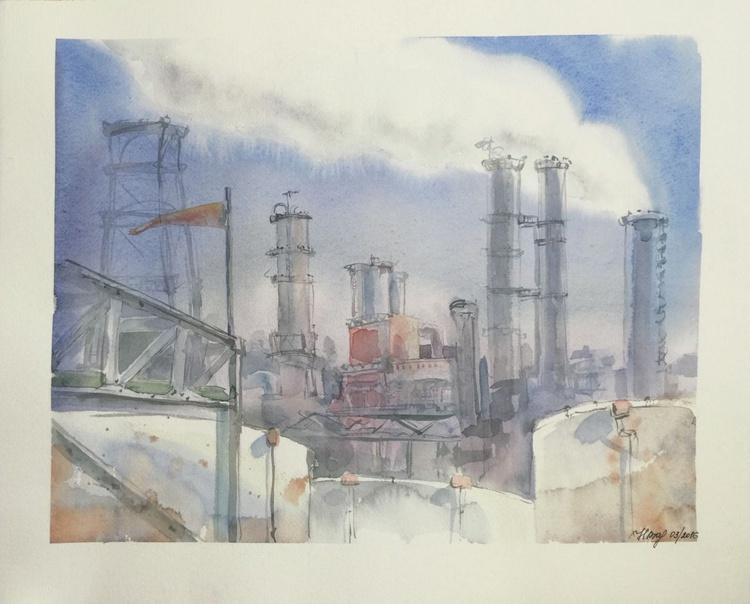 Refinery - Image 0