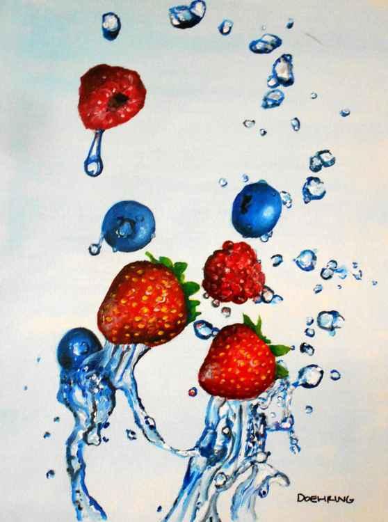 Berry Splash -