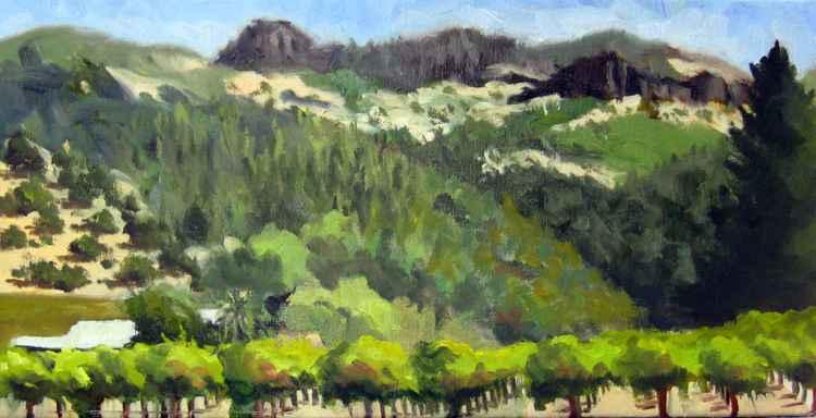 Palisades and Vineyards