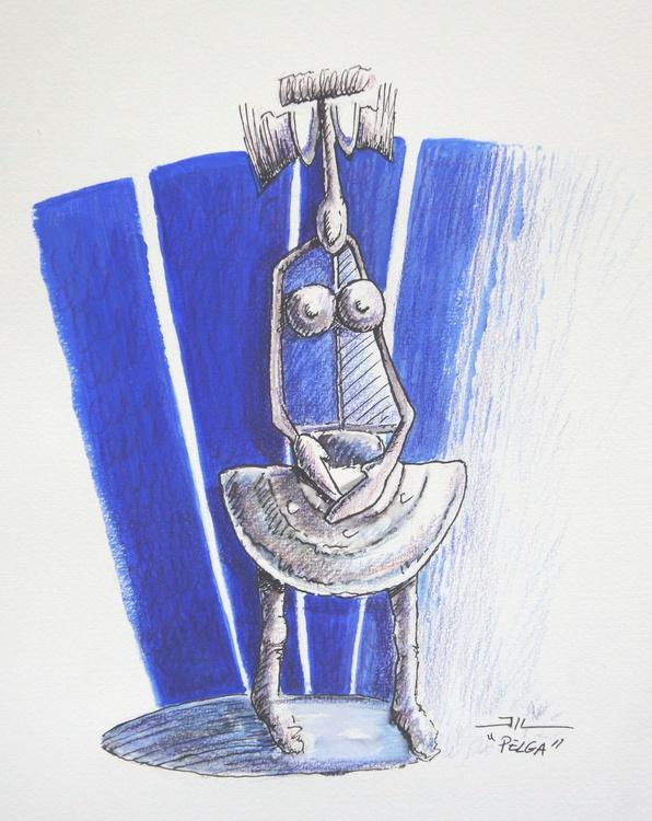 Pelga (sketch) - Image 0