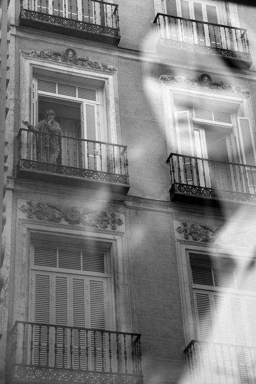 Balcony # 9 - Image 0