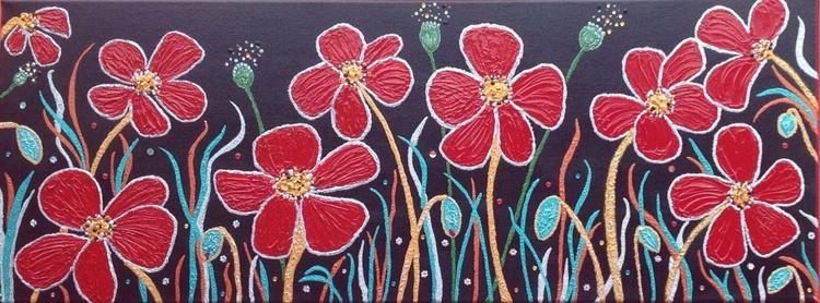 Poppy Garden - Image 0