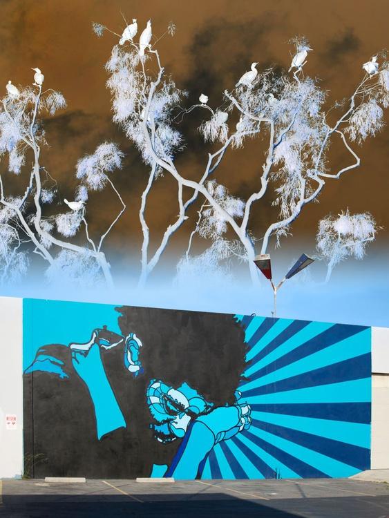 Culver Art #2 - Image 0