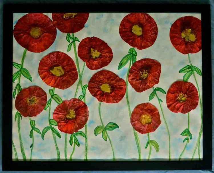 12 Flower Jardin -
