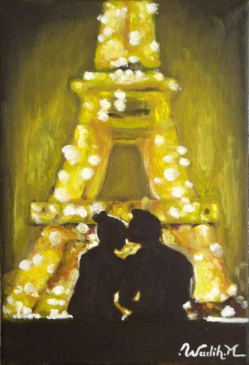 Warm Night Romance - Image 0