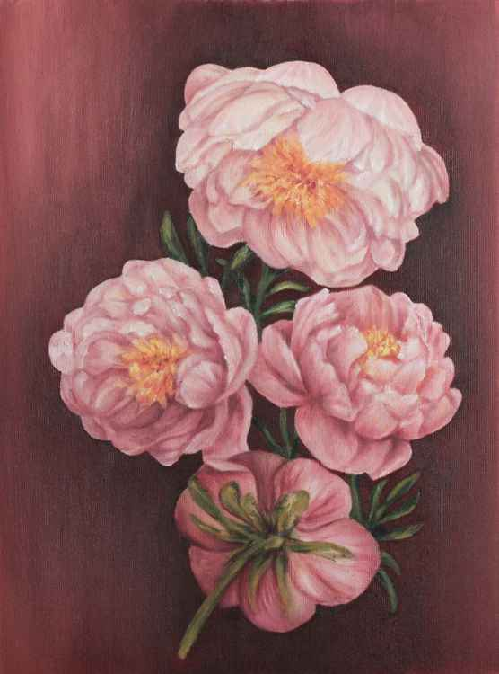 Splendid blooms -
