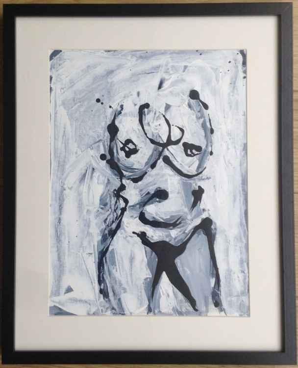 Wild Nude -