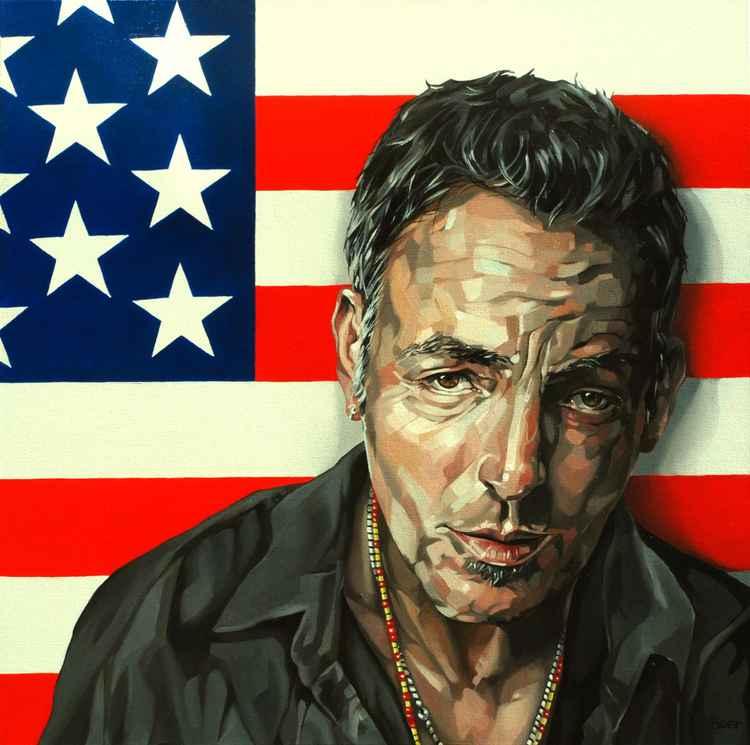 Springsteen..Boss matured