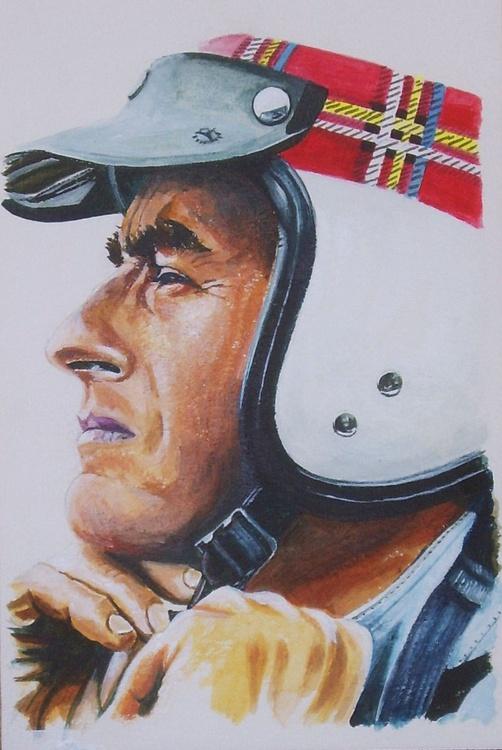 Jackie Stewart 1 - Image 0