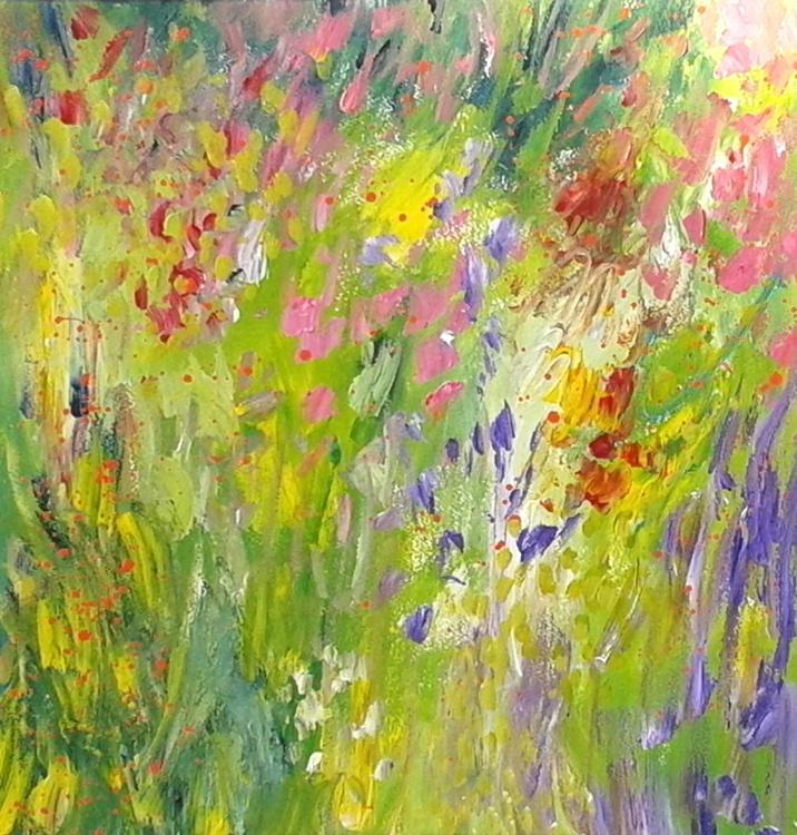 A Summer Garden 3 - Image 0