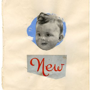 New Baby by Michelle Thompson