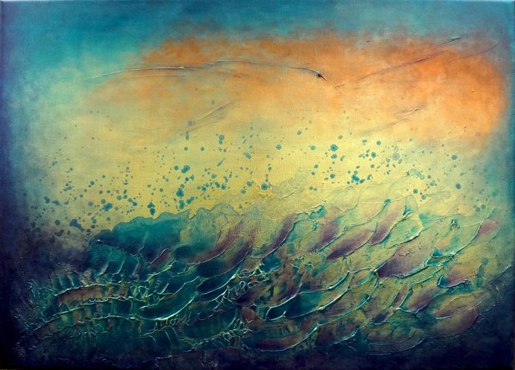 Dawn Storm - Image 0