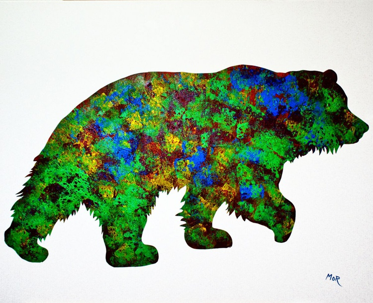 Grizzly Camouflage - Image 0