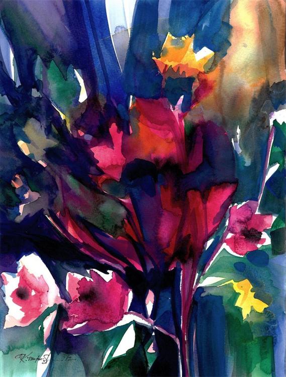 Floral Dreams No.3 - Image 0
