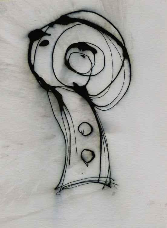 Violin Neck -