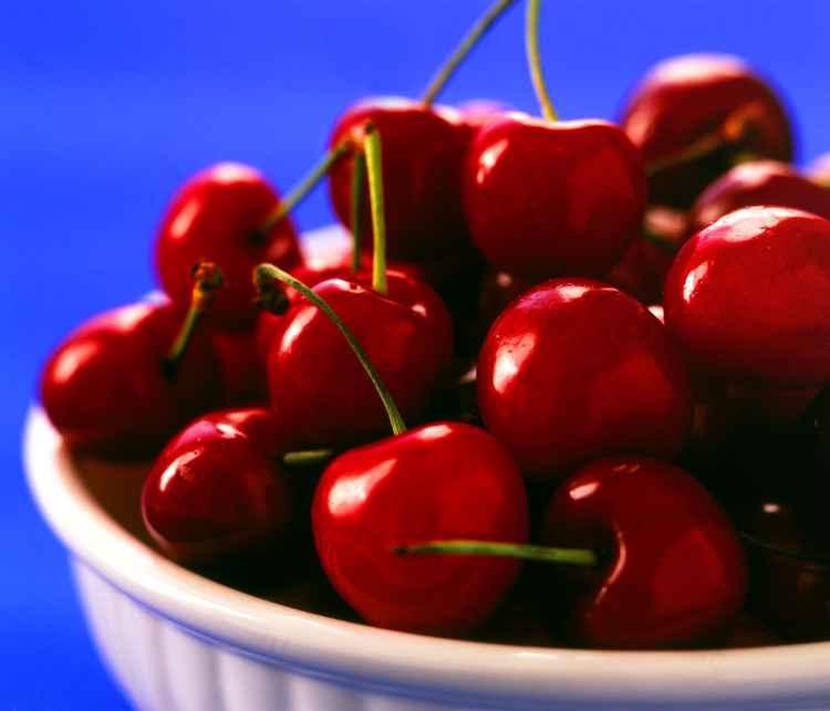 Bowl of Cherries -