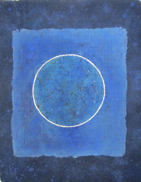 Night Sky (Aquarius) - Image 0