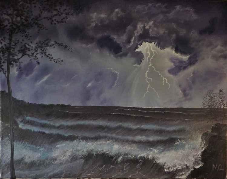 Thunder Struck -