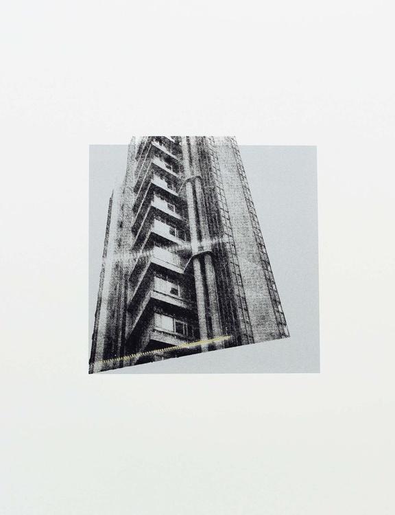 Keybridge House (silver) - Image 0