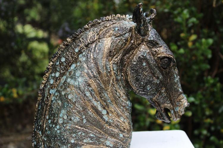 Venitian Horse - Image 0