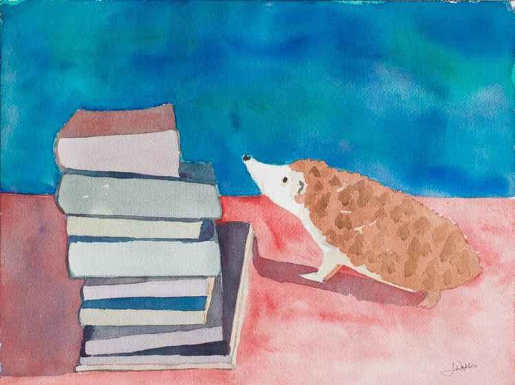 Book Hog -