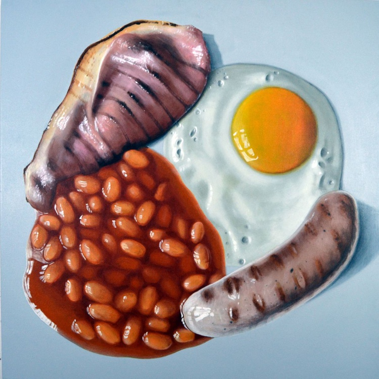 Fry Up - Image 0