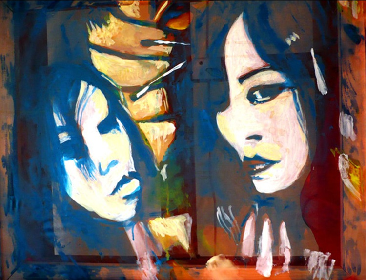 Two Girls from Tokyo - Image 0
