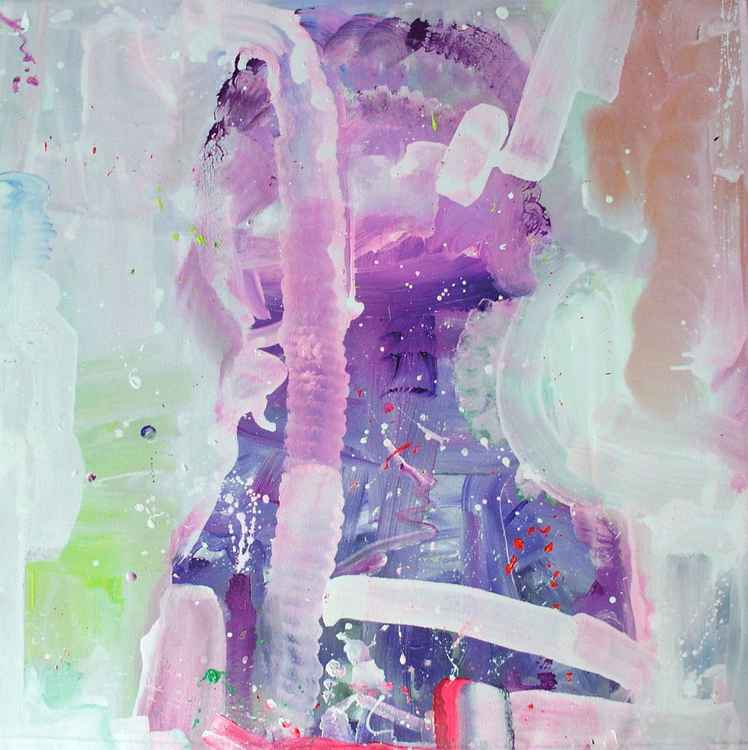 Abstract-----Heart track No.5