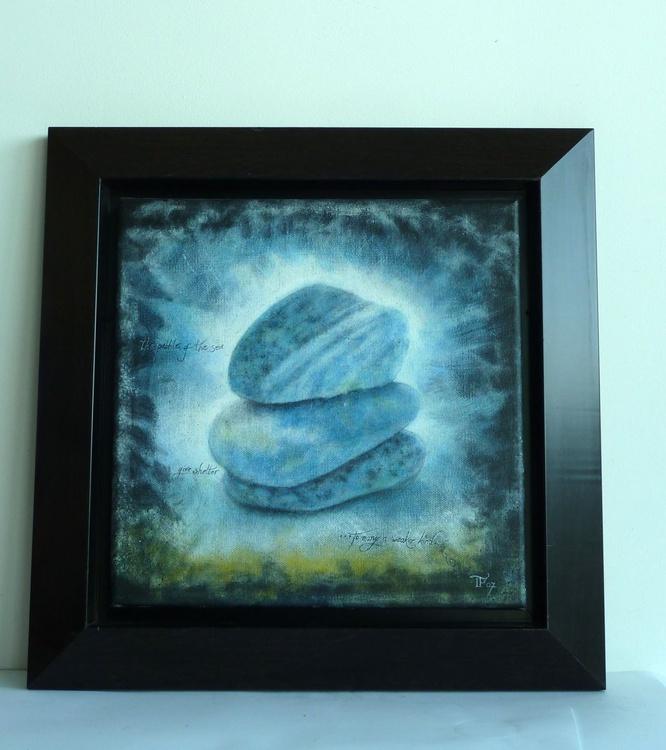 Spirit of the sea  2 - Pebbles - Image 0