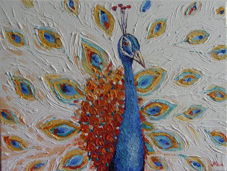 Peacock - Image 0