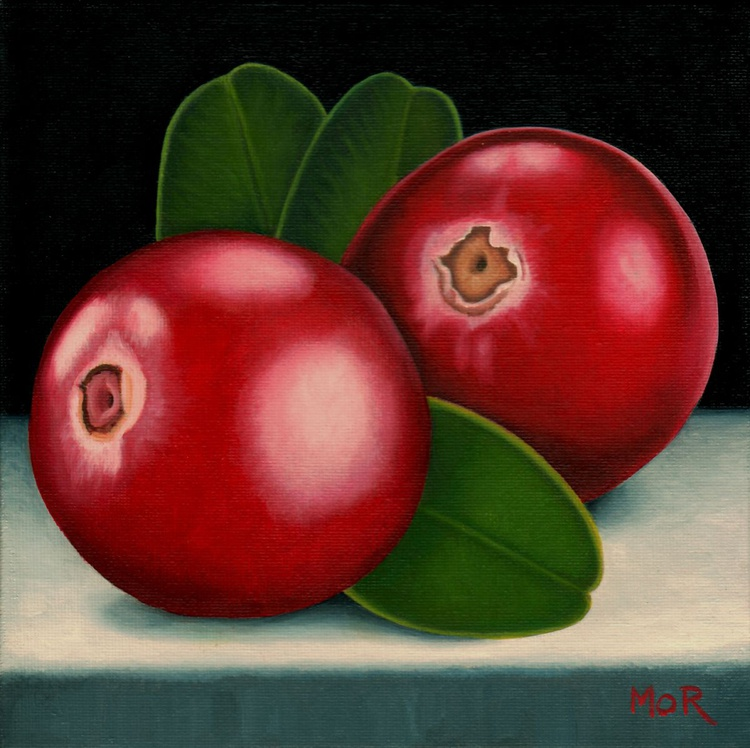 Cranberries - Image 0